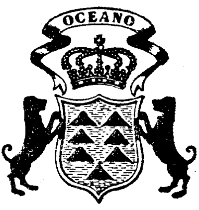 Historia del escudo de Canarias (IV) (Islas Canarias)