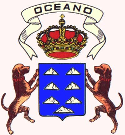Historia del escudo de Canarias (IV) (Islas Canarias)