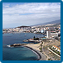 Image of Arona (Canary Islands)