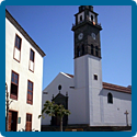 Image of the municiality of Buenavista del Norte (Canary Islands)