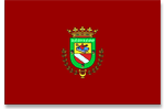 Flag of Arafo (Canary Islands)