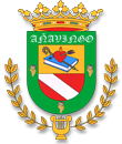 Arms of Arafo (Canary Islands)