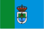Flag of Arico (Canary Islands)