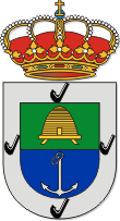 Coat of Arms of Arico (Canary Islands)