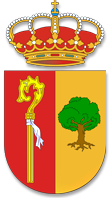 Coat of Arms of Arona (Canary Islands)