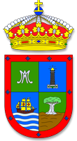 Coat of Arms of Barlovento (Canary Islands)