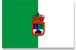 Flag of Buenavista del Norte (Canary Islands)