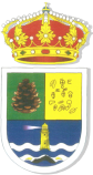 Coat-of-arms of El Pinar de El Hierro (Canary Islands)