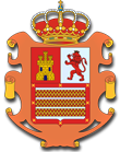 Coat of Arms of Fuerteventura (Canary Islands)