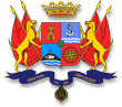 Coat-of-arms of Garachico (Islas Canarias) approved in 1987