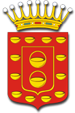 Coat of Arms of La Gomera (Canary Islands)