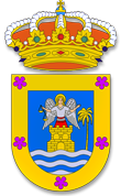 Coats of Arms of La Palma (Canary Islands)