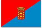 Flag of Lanzarote (Canary Islands)