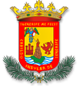 Coat of Arms of Tenerife (Canary Islands)