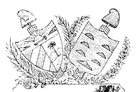 Historia del escudo de Canarias (III) (Islas Canarias)